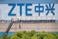 ZTE had been crippled by a three-month ban on buying US electronic parts. Photo: AFP