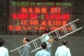 People watch an electronic board displaying the Hang Seng Index at Central in this photo from October 28, 1997. Companies boosted their share buy-backs when the market tanked in 1997. Photo: SCMP