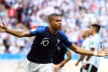 Kylian Mbappé grew up in the northern Parisian suburb of Bondy and practically lived at the local soccer club, where professionals said he was a star from day one.