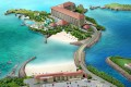 The Hyatt Regency Seragaki Island Okinawa is the first Hyatt beach resort in Japan.
