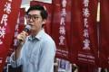 Chan Ho-tin, convener of the Hong Kong National Party. Photo: Sam Tsang