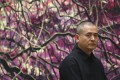 Zeng Fanzhi, one of China's most famous painters, will have his works displayed at The Feuerle Collection in Berlin. Photo: AFP
