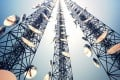 China Tower is the world's biggest operator of transmission towers for cellular networks. Photo: Shutterstock