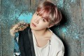 J-Hope from BTS is the all-conquering K-pop boy band's lead rapper.