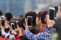 The technology can boost existing data transfer speeds by up to 20 times. Photo: Kenneth Chan