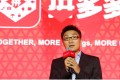 Colin Huang Zheng, the founder and chief executive of social commerce company Pinduoduo, said fighting fake merchandise was unavoidable in China amid the development of its online retail market. Photo: Reuters