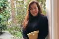 University of Hong Kong lecturer Brenda Alegre will speak at Women's Festival Hong Kong, held at Eaton Hong Kong hotel from September 1 to 9. Picture: Kylie Knott