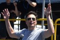 Tesla founder Elon Musk is hoping to avoid having one or two large stakeholders in a company and would instead prefer to gather the funds from a larger group, people familiar with the situation said, and is canvassing other potential investors including asset managers. Photo: AFP