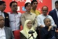 Malaysians seem willing to give the Pakatan Harapan government more time to implement its promises. Photo: Reuters