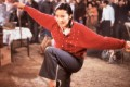 Michelle Yeoh in Police Story 3: Super Cop (1992). Photo: Alamy
