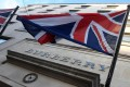 British fashion brand Burberry last month announced it had burned more than US$37 million worth of unsold clothing, accessories and perfumes last year. Photo: Reuters