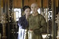 A production still from The Story of Yanxi Palace, an imperial romance drama co-produced by iQiyi. Photo: Handout
