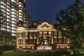"""Bulgari Hotel Shanghai is set to become one of the city""""s premier destinations. Photo: Winnie Chung"""