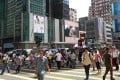 The city ranked a dismal 65th on work-life balance. Photo: Edmond So