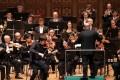 Joshua Bell performs Sibelius' Violin Concerto with the Hong Kong Philharmonic Orchestra under the baton of Jaap van Zweden. Photo: Ka Lam/Hong Kong Philharmonic