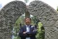 Andrew Yang was visiting Hong Kong this week. Photo: Felix Wong