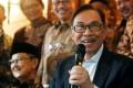 Malaysian politician Anwar Ibrahim. Photo: Reuters