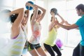 More woman than men use fitness passes, according to a report by McKinsey & Company. Photo: Alamy