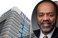 Former US federal prosecutor Roscoe Howard Jnr was recently designated as the special compliance coordinator for ZTE Corp. Photo: Handout