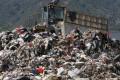 The West New Territories Landfill at Nim Wan in Tuen Mun. Photo: Edward Wong