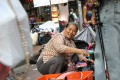 Hung, 66, plies her trade in Sham Shui Po, a popular ground for 'street stall grannies'. Photo: K. Y. Cheng