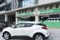 Grab's driver centre in Sin Ming, Singapore allows prospective drivers to sign up, rent a car and seek support. Current Grab drivers can also go to the driver centre, where any concerns they have will be addressed. Photo: SCMP