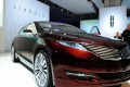 Ford is considering speeding up making Lincoln models in China. Photo: AFP
