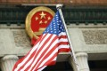 An economic cold war between China and the US is inevitable as trade tensions escalate. Photo: Reuters