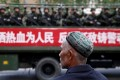 China says Xinjiang faces a serious threat from Islamist militants and separatists and has rejected all accusations of mistreatment. Photo: Reuters