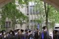 Students at Yale University. Photo: AP