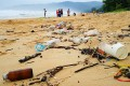 Hotels have joined forces to tackle Phuket's growing plastic and overtourism problem. Photo: Shutterstock