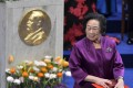 "China, home of Tu Youyou, winner of the 2015 Nobel Prize for medicine, is not known for its prowess in drug innovation, but the ""Made in China 2025"" strategy aims to change that. Photo: Reuters"