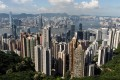 Six in 10 Hongkongers were pessimistic about the local economy in the coming six months, according to a survey conducted by the Hong Kong Research Association in September. Photo: AFP