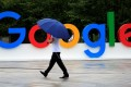 Last month Google publicly confirmed the existence of Project Dragonfly. Photo: Reuters