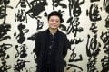 Chinese television host Cui Yongyuan said he had not gone missing but had been sent death threats online. Photo: AFP