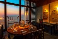 Hutong in Tsim Sha Tsui has a spectacular view, bettered only by its chilli chicken dish.