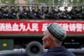 Beijing is trying to counter mounting criticism over its mass detention of Muslim minorities in Xinjiang. Photo: Reuters