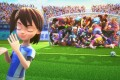 Chinese animation The King of Football, released in August, grossed only 1.8 million yuan (US$257,000) at the domestic box office.