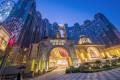 Studio City has raised US$359 million in its US initial public offering. Photo: Ringo Ma