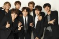 BTS were recently in America to speak at the United Nations.