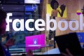 After the US election in 2016, Facebook initially dismissed the idea that fake news on its site could have played a role in the outcome. But the company started to work more diligently on the problem after finding in 2017 that Russia ran a coordinated misinformation campaign to stoke discord, using stolen and fake identities. Photo: AP