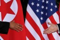 Washington and Pyongyang both expect something that the other side will not give, pointing to continuing stagnation in attempts to end the North Korean nuclear crisis. Photo: Reuters