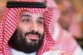 Saudi Arabia's Crown Prince Mohammed bin Salman. Photo: Reuters