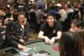 A real poker room in Macau. Photo: Handout