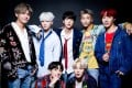 BTS will play at the Mama awards ceremony in Hong Kong.