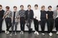 NCT 127 are one of the K-pop bands hoping to break the US and Europe.