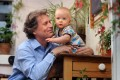 The average age of fatherhood has been steadily rising in wealthy nations, as has the percentage of fathers above 45 and 55. Photo: Alamy
