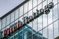 US credit rating agency Fitch is opening its wholly owned China Bohua subsidiary in Beijing this week, stealing a march on its global ratings peers. Photo: Handout