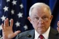 Jeff Sessions once described being US Attorney General as his dream job, but his relationship with US President Donald Trump turned toxic. Photo: AP