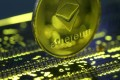 Ethereum prices have plunged over 70 per cent from their peak in February. Photo: Reuters